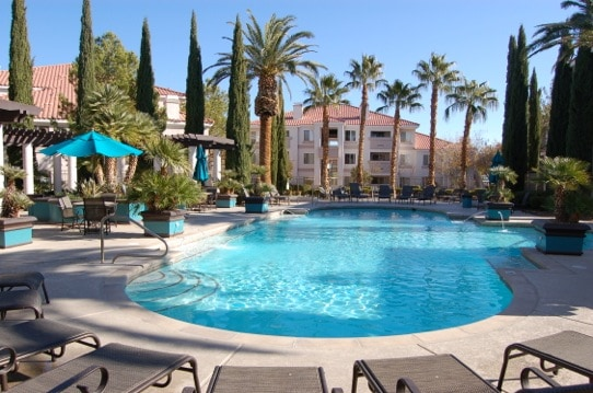 Griffis Summerlin South