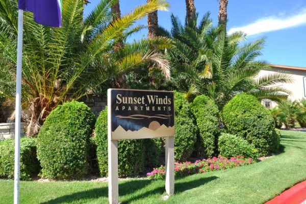 Sunset Winds Apartments